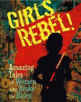 Girls Rebel book cover