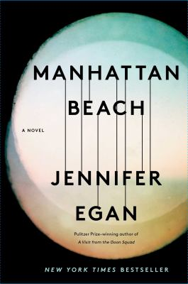 Manhattan Beach:  a novel (Hardback)