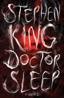 Book cover for Doctor Sleep.