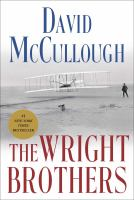 Wright Brothers book cover