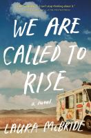 We Are Called to Rise book cover
