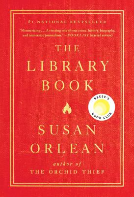 Library book, The (Hardback)