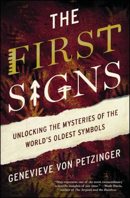 The First Signs Cover Art