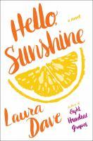 Hello, Sunshine book cover