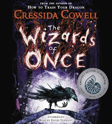 The Wizards of Once / by Cowell, Cressida