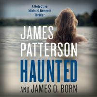 Haunted Michael Bennett Series, Book 10