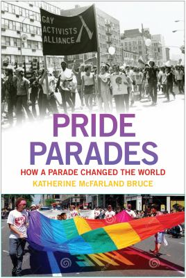 Bruce Pride Parades cover art