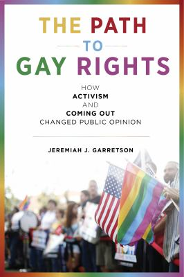 Cover Art The Path to Gay Rights