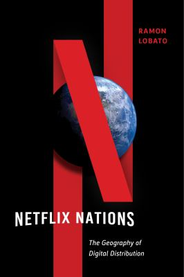 Netflix Nations book jacket