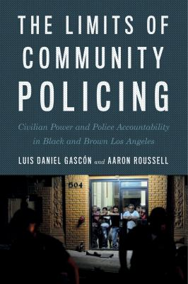Limits of Community Policing cover art