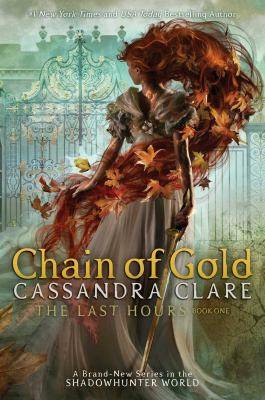 Chain of Gold