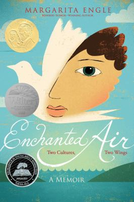 Enchanted Air:Two Cultures, Two Wings:  A Memoir
