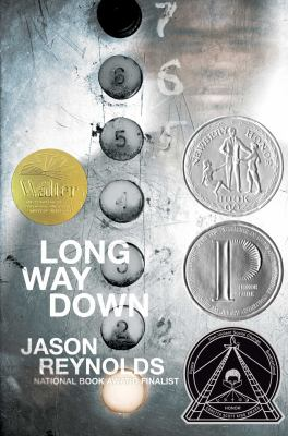 Long Way Down by Jason Reynolds