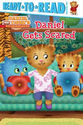 Daniel gets scared / by Testa, Maggie,