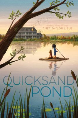 Quicksand Pond