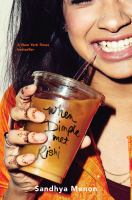 Cover of When Dimple Met Rishi