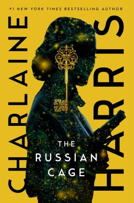 The Russian cage / by Harris, Charlaine,