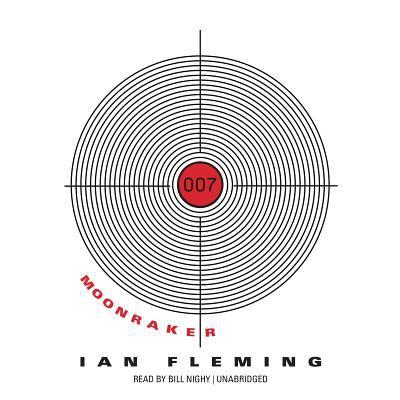 Moonraker / by Fleming, Ian,