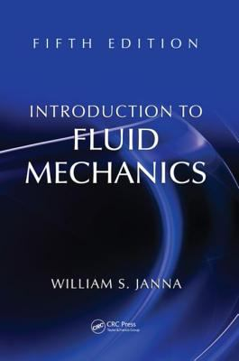 book cover: Introduction to Fluid Mechanics