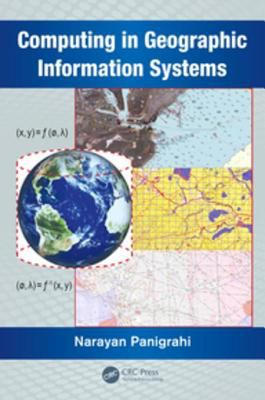 Book Cover : Computing in GEographic Information Systems