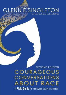Cover of Courageous Conversations about Race