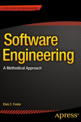 book cover: Software Engineering