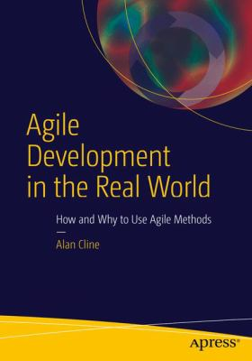 book cover: Agile Development in the Real World