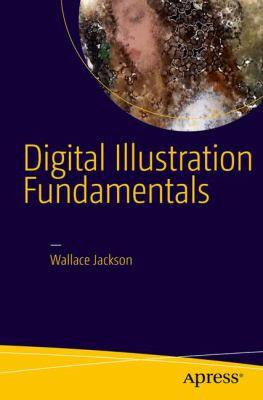 book cover: Digital Illustration Fundamentals