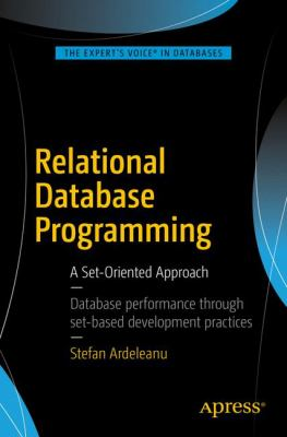 book cover: Two Styles of Database Development