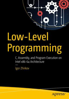 book cover: Low-Level Programming