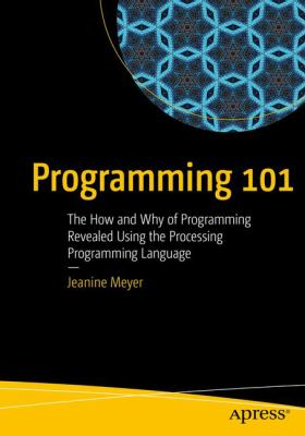 book cover: Programming 101