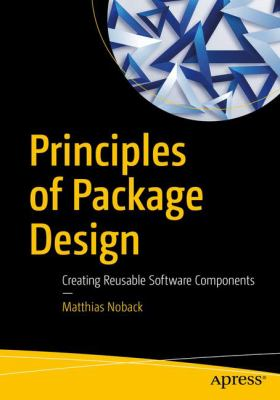 book cover:  Principles of Package Design