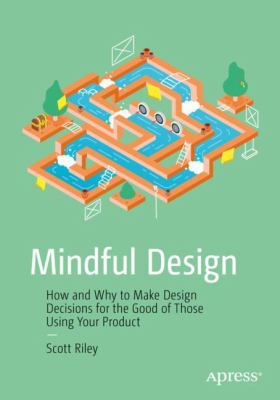 book cover: Mindful Design