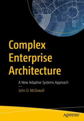 book cover: Complex Enterprise Architecture