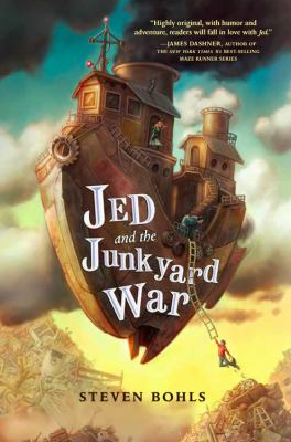 Jed and the Junkyard Wars