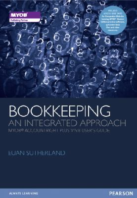 Bookkeeping and integrated approach