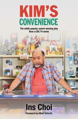 Cover art for Kim's Convenience
