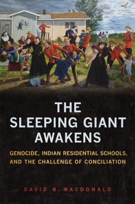 Cover Art The Sleeping Giant Awakens