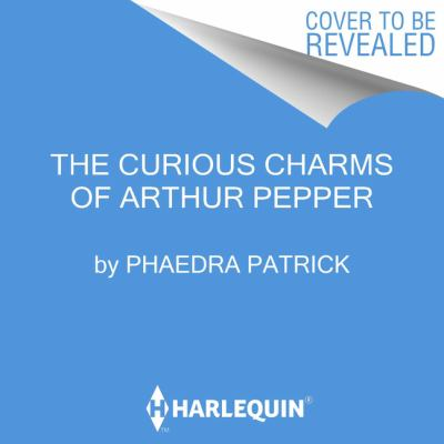 Details about The Curious Charms of Arthur Pepper (sound recording)