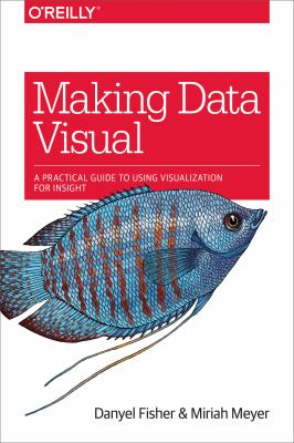 This book show how to make choices about portraying your data through asking high-level questions, well-defined data analysis tasks, and visualizations to clarify understanding. When incorporated into the process early and often, iterative visualization can help you refine the questions you ask of your data. The authors provide detailed case studies that demonstrate how this process can evolve in the real world.