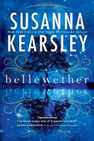 Bellewether book cover