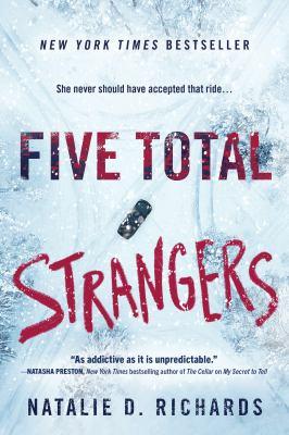 Five Total Strangers - September