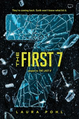 The First 7 (The Last 8 #2) book cover