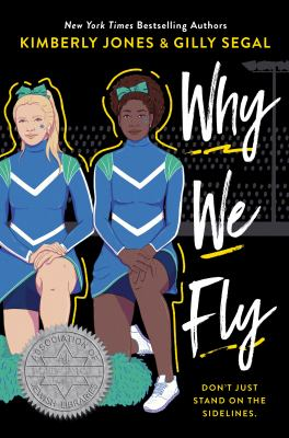 Why we fly / by Jones, Kimberly