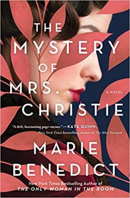 The Mystery of Mrs. Christie - February