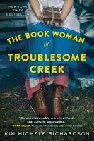 Book Woman of Troublesome Creek book cover