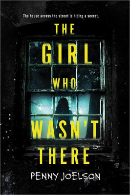 The girl who wasn