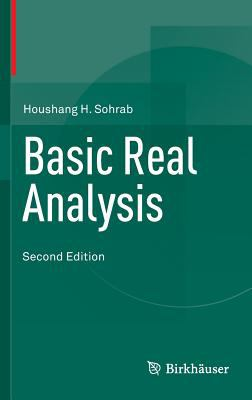 book cover: Basic Real Analysis