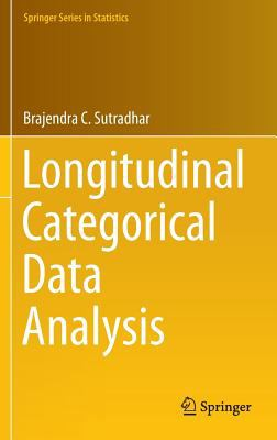 book cover: Longitudinal Categorical Data Analysis