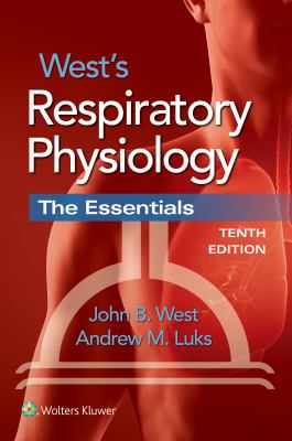 West's Respiratory Physiology cover art